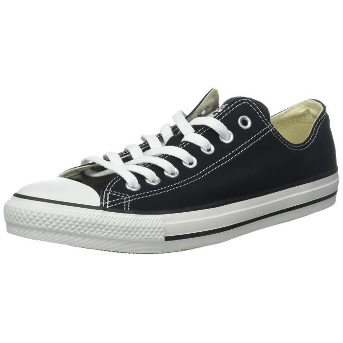 3f72f6ca187 Converse Femmes Chuck Taylor All Star de base Ox MD6A1 Taille-36 ...