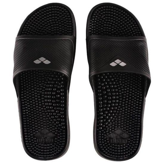 Chaussures de Plage /& Piscine Mixte 46 arena Unisex Badesandale Marco X Grip