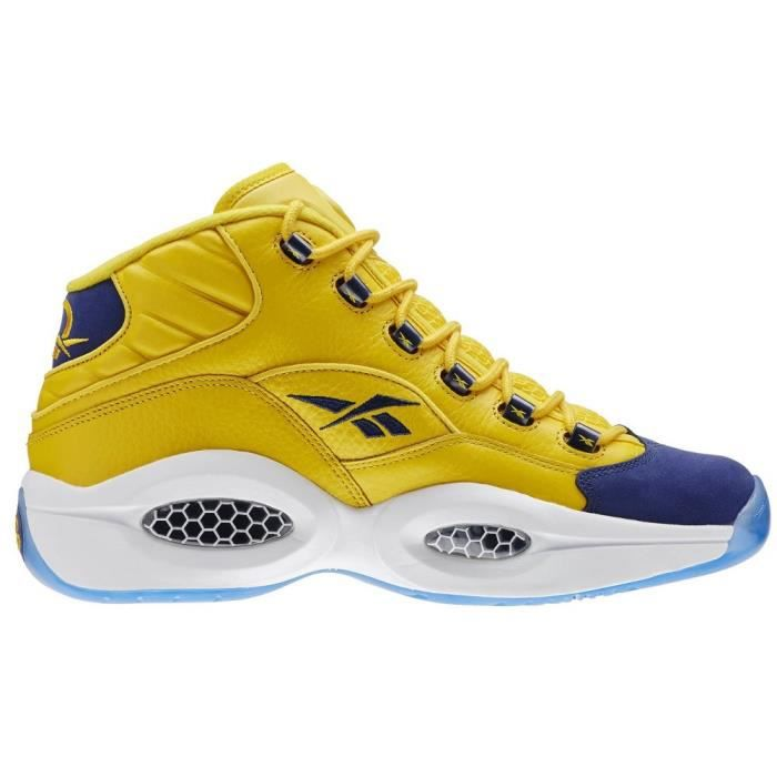 Chaussures Question Reebok Reebok Mid Question Mid Chaussures Reebok Chaussures 0qad0vA