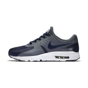 Nike Air Max Zero Essential Hommes Running Trainers 876070 Sneakers Chaussures 100  Multicolore - Achat / Vente basket  - Soldes* dès le 27 juin ! Cdiscount