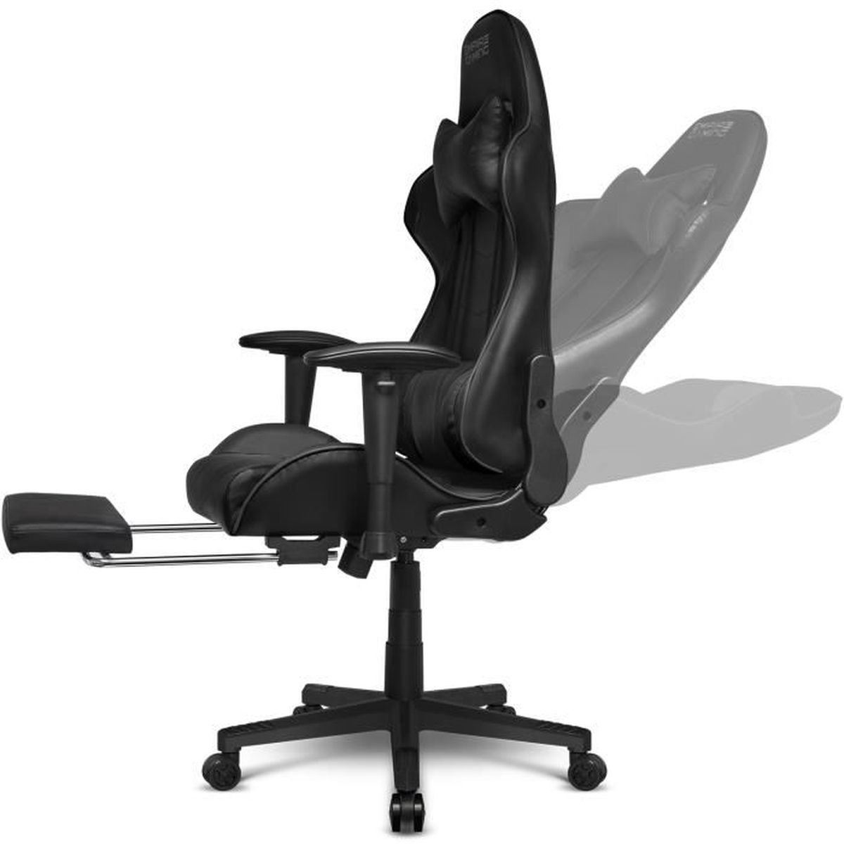 Racing – Gaming Gamer 800 SeriesNoir Empire Fauteuil Prix y6gY7vbf