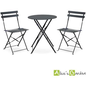 Table bistrot achat vente table bistrot pas cher - Petite table bistrot pas cher ...