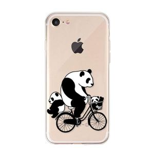 coque d iphone 8 plus penda
