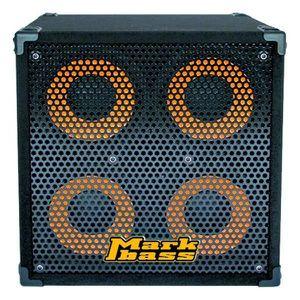 AMPLIFICATEUR Mark bass Baffle Standard 104HR 8 ohms