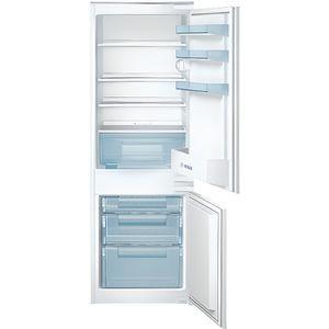 RÉFRIGÉRATEUR CLASSIQUE Réfrigérateur combiné intégr. BOSCH KIV 28 V 20 FF
