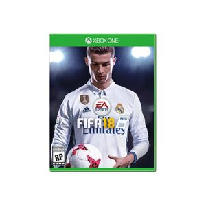 JEU XBOX ONE FIFA 18 Xbox One allemand