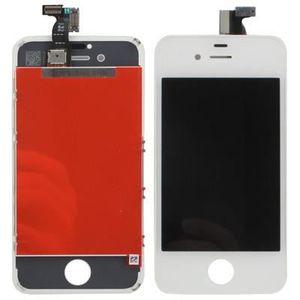 ACENIX/® iPhone 6/Plus//6s Plus Blanc Clour cass/é /écran kit de r/éparation de remplacement pour Apple iPhone 6//6s Plus 14/cm avec 17/pi/èces Kits de rechange 1/x Rouleau de 2/mm Double ruban adh/é