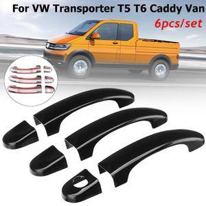 Poignée de porte intérieure pour VW Transporter T5 GAUCHE DROITE DROIT