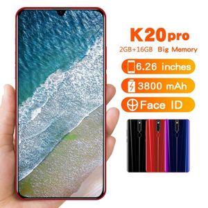 SMARTPHONE Double SIM Smartphone 6.26
