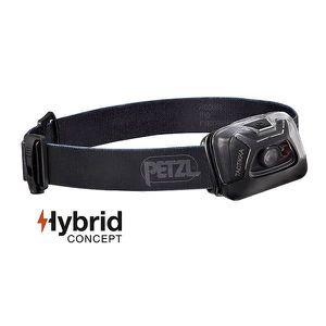 Petzl Tactikka Black HYBRID CONCEPT projecteur 200 lm neuf!!!