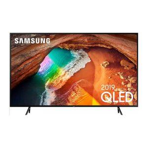 Téléviseur LED Smart TV Samsung QLED QE75Q60RAT 75