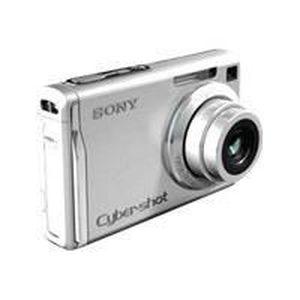 APPAREIL PHOTO COMPACT Sony DSC-W200 Appareil photo numérique