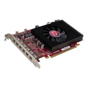 CARTE GRAPHIQUE INTERNE VisionTek Radeon HD 7750 Carte graphique Radeon HD