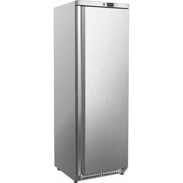 Armoire Réfrigérée Positive Porte Pleine - 400 Litres - Atosa - - SR40S