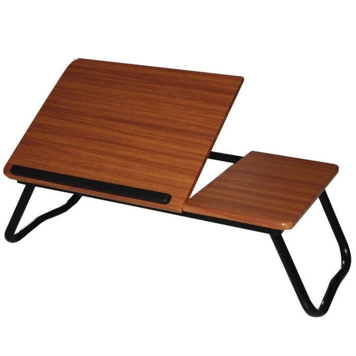 Table de lit auxiliaire basse à usages multiples