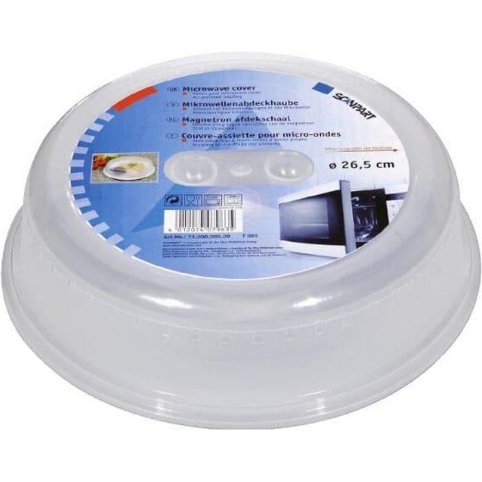 Cloche micro-ondes pour Micro-ondes - 3665392076537