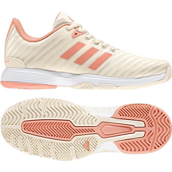 Chaussures de tennis adidas Barricade Court