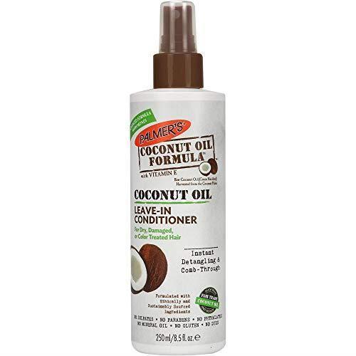 Palmer's Spray Fortifiant Huile de Coco 250 ml 3313-6