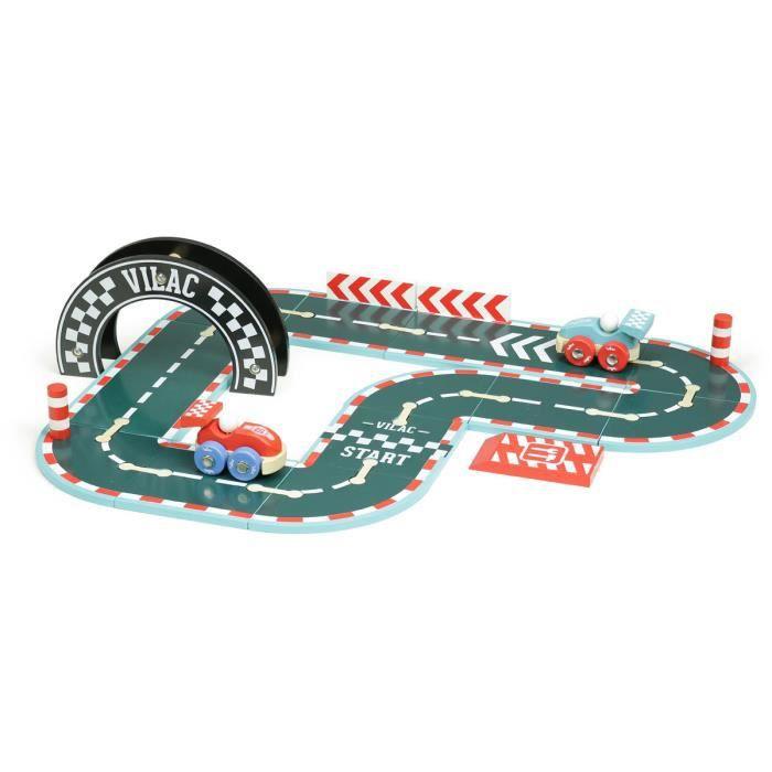 VILAC - VILACITY / Petit circuit