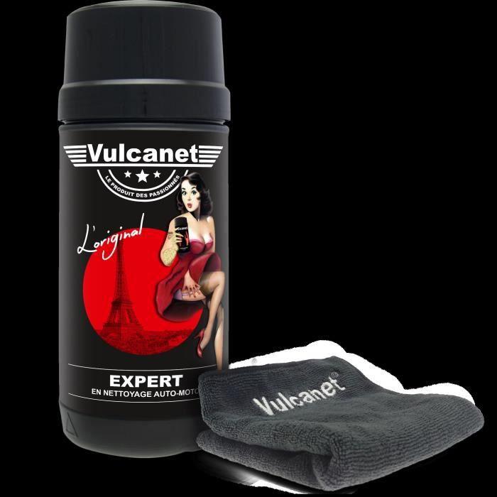 Lingettes nettoyantes VULCANET Vulcavite