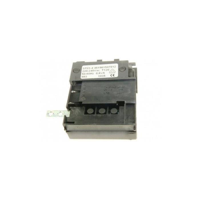 Generateur d allumage pour plaque de cuisson WHIRLPOOL 481214208005 - - AKM407 - AKM407 - BVMPièces