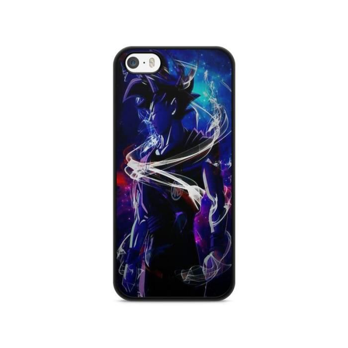 iphone 5 coque dragon ball z