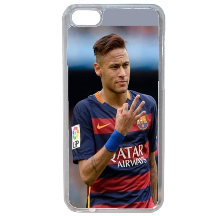 etui housse coque neymar pour apple iphone 5c