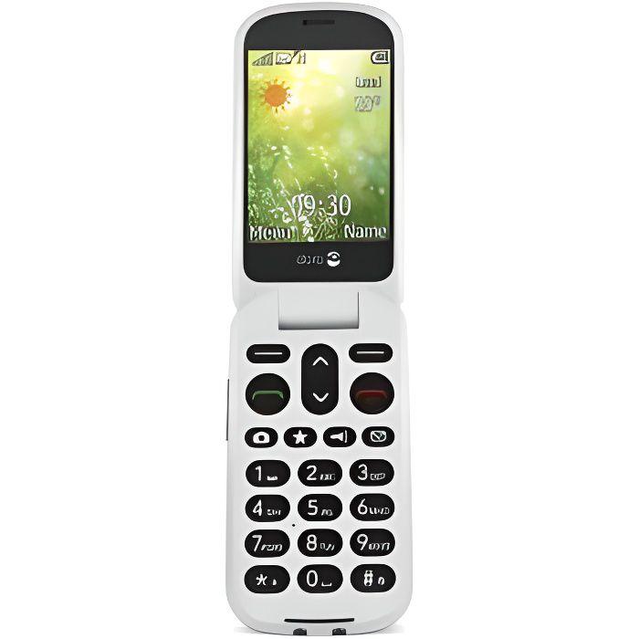 SMARTPHONE Mobile DORO 6050 Champagne