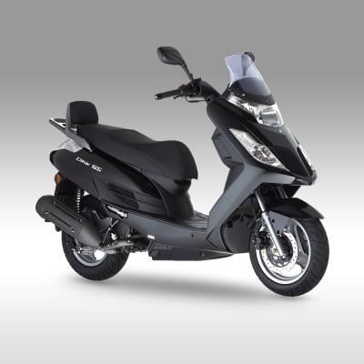 kymco dink 125cc noir achat vente scooter kymco dink 125cc noir cdiscount. Black Bedroom Furniture Sets. Home Design Ideas
