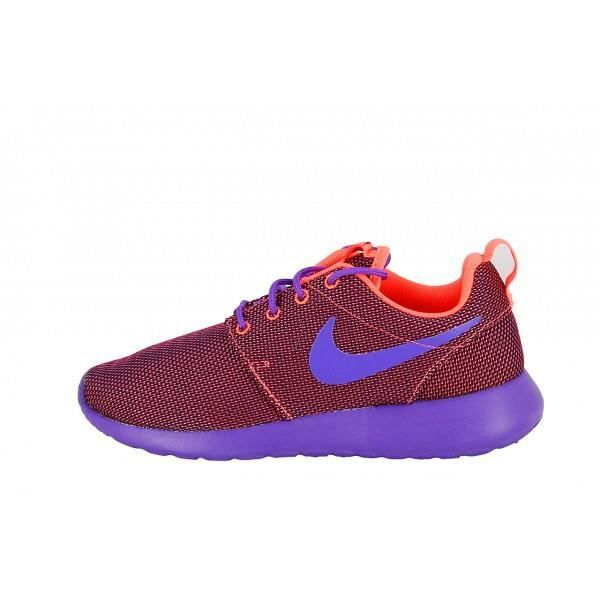 BASKET Basket Nike Roshe Run - 511882-852