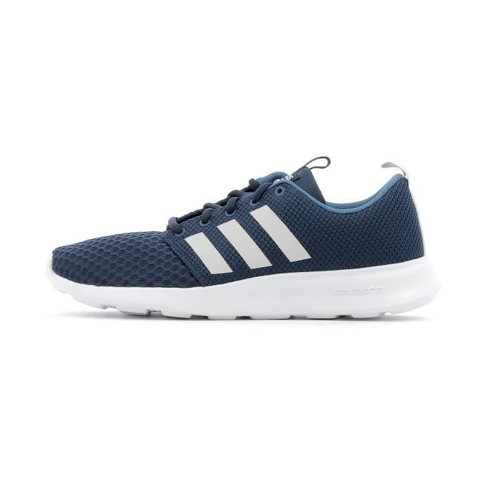 Baskets basses Adidas Cloudfoam Swift Racer rRrd1O