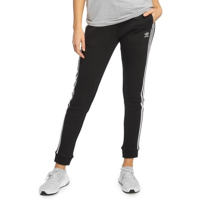 adidas originals Femme Pantalons & Shorts / Jogging Regular Cuffed