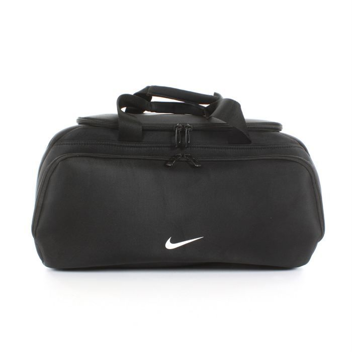 nike sac noir achat vente sac de voyage 0883418241537 cdiscount. Black Bedroom Furniture Sets. Home Design Ideas