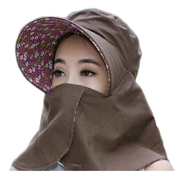 Couvre-visage confortable The Umbrella Academy Sun-Proof Fashion BandaHeadwear pour la p/êche