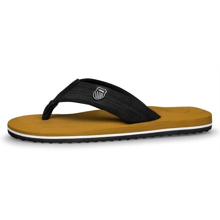Sandals Light Weight Shock Proof Slippers Flip-flops JKOQK Taille-44