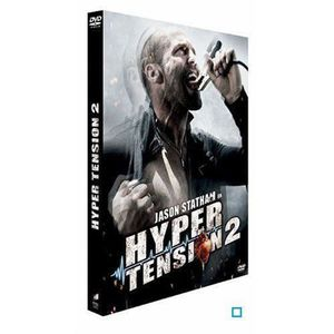 DVD FILM DVD Crank 2 - Hyper tension 2