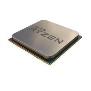 PROCESSEUR Processeur AM4 Ryzen 5-2600X (4.20GHz turbo) Bulk