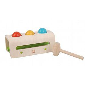 MARTEAU Toy Balls Planifier Marteau 1PWDVK