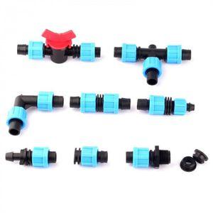Raccord de tuyau 19 mm m18x1,5 Bleu