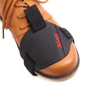 KIT DE FREIN ARRIERE Protection de Chaussure pour la moto - Anti-abrasi