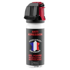 POIVRE Aérosol GEL POIVRE ANTI-AGRESSION - 50 ml