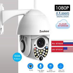 CAMÉRA IP Aideepen Caméra Surveillance HD 1080P - Pour extér