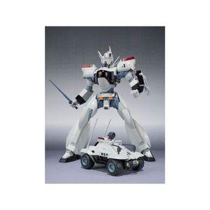 FIGURINE - PERSONNAGE Bandai - Figurine Patlabor -  Mobile Police Robot