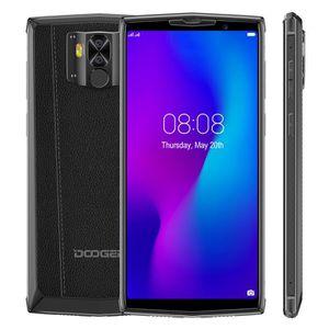SMARTPHONE Smartphone 4G 10000mAh Batterie DOOGEE N100 4Go +