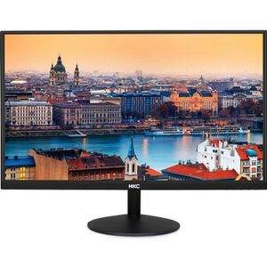 ECRAN ORDINATEUR Moniteur LED Full HD HKC 20A6 Ultra mince