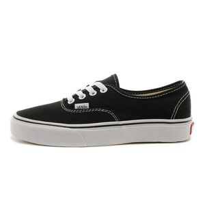 chaussures r vans authentic rouge