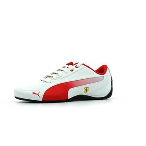 BASKET Baskets basses Puma Drift Cat 5 Scuderia Ferrari