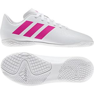 6c43f892404c8 CHAUSSURES DE FOOTBALL Chaussures de football junior adidas Nemeziz Tango  ...