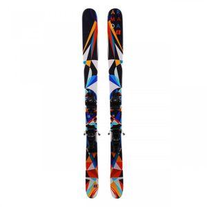 SKI Ski Armada TST w + Fixations