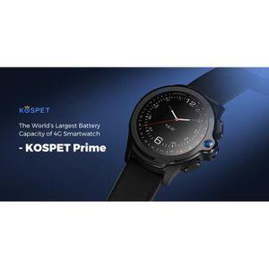 MONTRE CONNECTÉE KOSPET Prime -Montre Connectée Montre intelligente